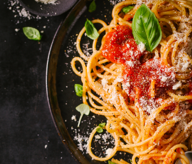 spaghetti-stock